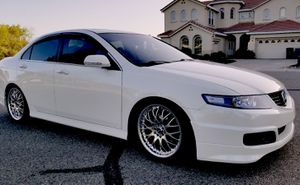 *Asking$12OO 2OO6 Acura TSX for Sale in Portland, OR