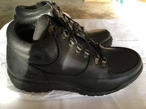 NEW Timberland men's leather boots size 9 for Sale in Burke, VA