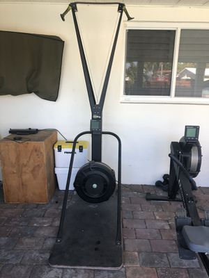 Concept 2 SkiErg for Sale in Hialeah, FL