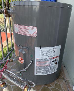 Rheem Water Heater for Sale in Miami, FL