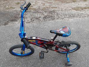 Spiderman bike for Sale in Zephyrhills, FL