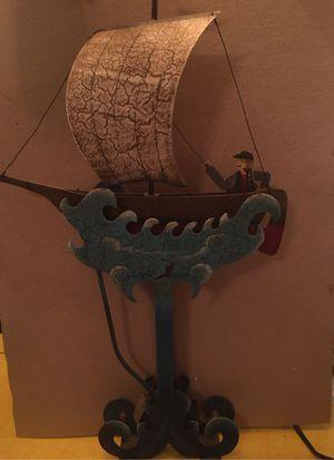 Balancing man in boat for Sale in Petersburg, VA