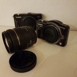 Panasonic LUMIX digital mirrorless cameras for Sale in Seattle,  WA