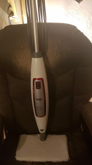 Shark Slim Professional Steam Mop used 1 x will trade 4 Microwave for Sale in Albany, OR