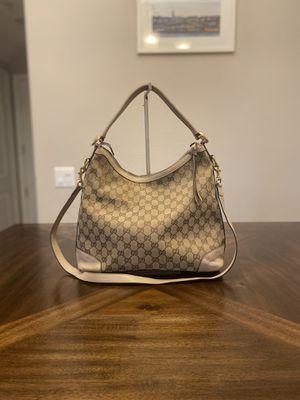 Gucci GG Supreme Shoulder bag Satchel Tote for Sale in Rosemead, CA