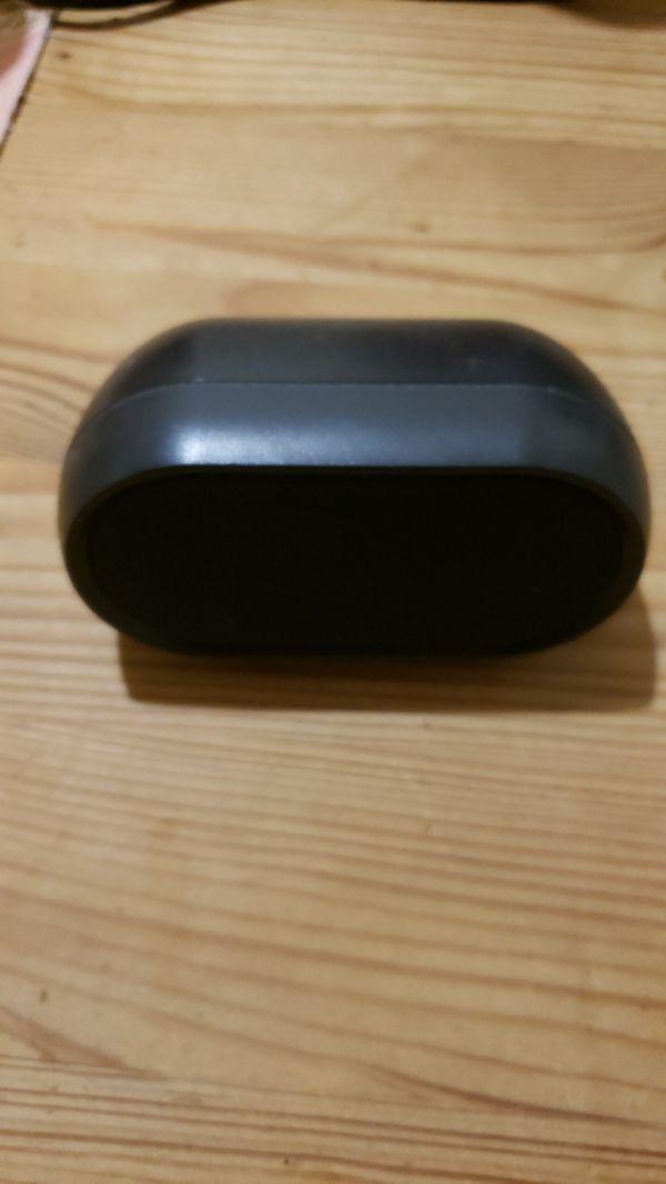Iworld bluetooth speaker