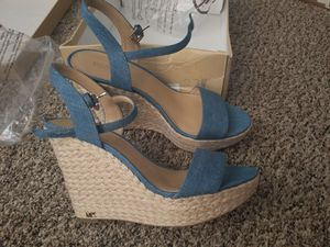 Michael Kors wedges...NEW for Sale in Conyers, GA