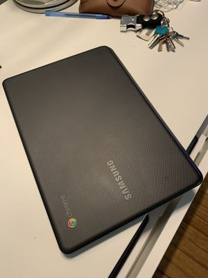 Google chrome book laptop like new for Sale for sale  East Orange, NJ