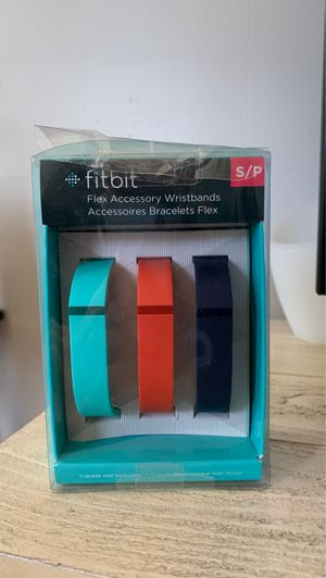 Fitbit wristbands for Sale in Boston, MA
