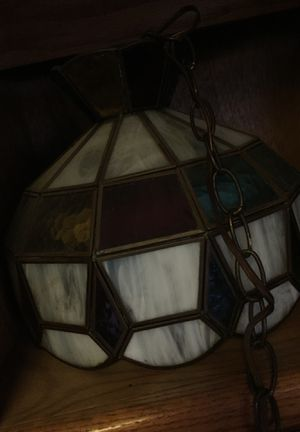 Tiffany light for Sale in Tewksbury, MA