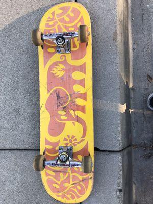 Blacklabel skateboard for Sale in Chino, CA