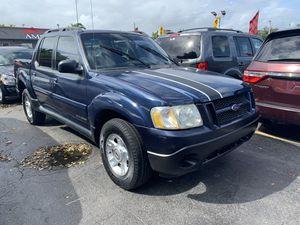 2002 ford explorer sport trac for Sale in Miami, FL