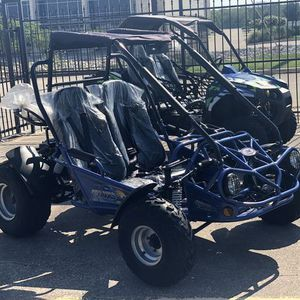 Trailmaster xrx 150cc automatic go kart for Sale in Grand Prairie, TX