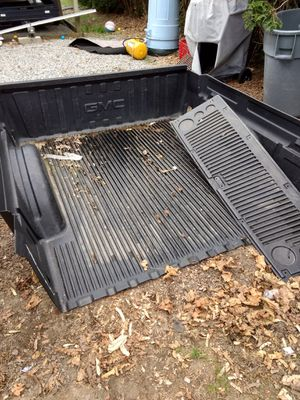 Bed Liner, for 2006 GMC Sierra for Sale in Fall River, MA