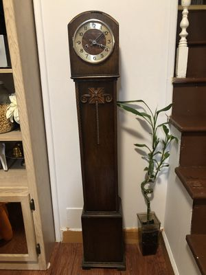 Antique TALL CASE CLOCK for Sale in CT, US