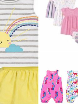 Baby Girl Outfit 0-3 M for Sale in Detroit,  MI