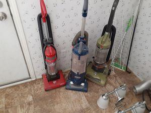 Three Vacuums for Sale in Las Vegas, NV