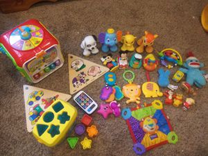 Toddler/Boy toys for Sale in Taylorsville, UT