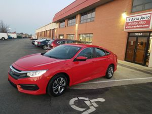 2016 honda civic for Sale in Gaithersburg, MD