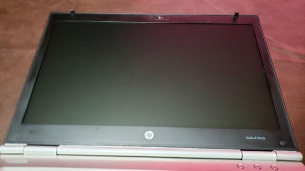 "HP 14"" Laptop, Intel Core i5-2520M, 8GB RAM, 256GB SSD, Windows 10 Pro, Office 2019 Pro: $300 FIRM"