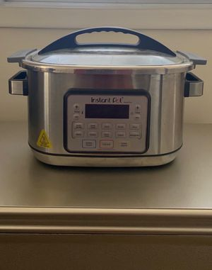 Instant Pot for Sale in Buffalo, NY