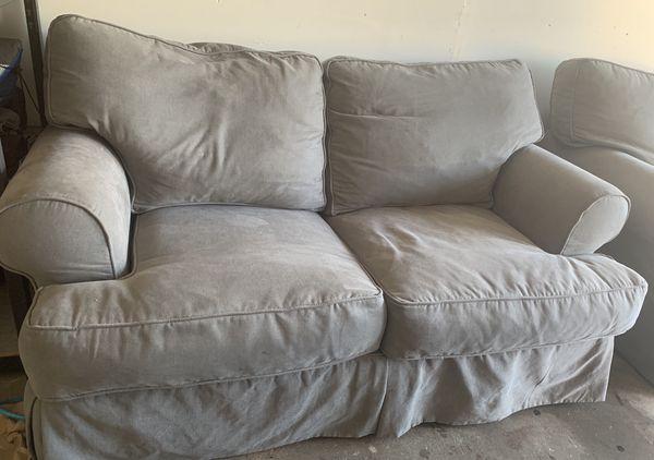 Jerome's Sofa and Love Seat