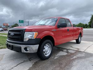 2013 FORD F150 V8 LONG BED for Sale in Orlando, FL