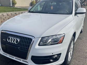 2012 Audi Q5 for Sale in Battle Ground,  WA