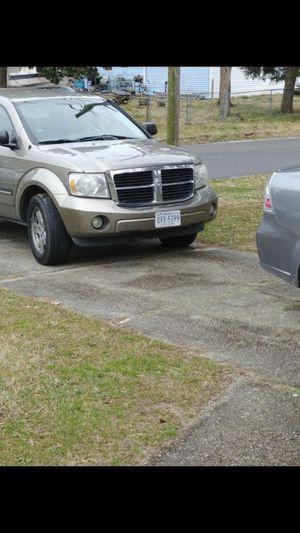 Dodge Durango for Sale in Richmond, VA