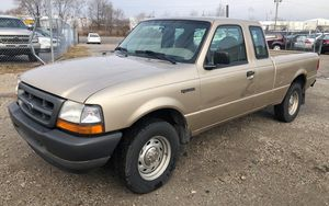 2000 Ford Ranger Super Cab for Sale in Indianapolis, IN