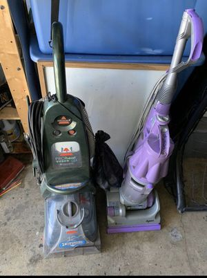 Dyson Animal Vacuum Boswell Pro Heat Turbo Carpet Cleaner for Sale in Los Angeles, CA