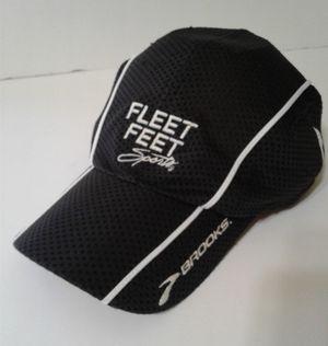 FLEET FEET MESH SPORT CAP, OSFA for Sale in Manteca, CA