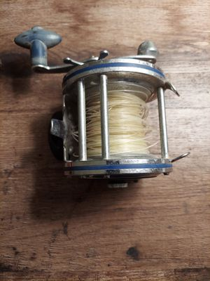 Olympic Dolphin 615 Saltwater Reel for Sale in Clayton, NC