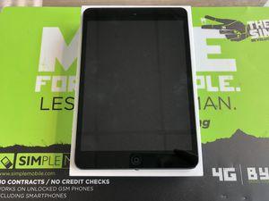 iPad mini 1 16gb Cellular (Black) for Sale in Seattle, WA