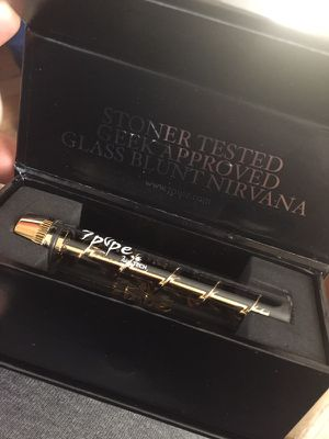 Glass Blunts for Sale in Charlotte, NC