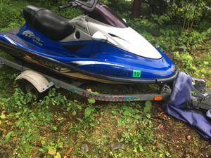 1200 cc jet ski for Sale in Winchester, CT