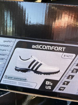 Adidas golf shoes for Sale in Spring Valley, CA