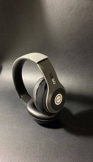 Bluetooth Over ear headphones | Matte Finnish for Sale in Lodi, CA