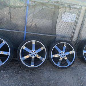 """26"""" U2 Wheels for Sale in Las Vegas, NV"""