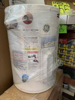 Water heater 10 galones electrico 6 meses de garantía for Sale in Vernon, CA