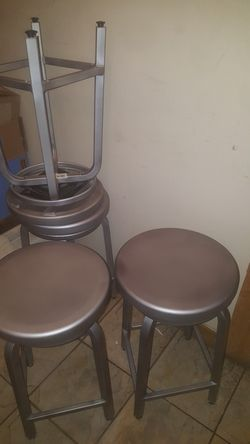 Miller - C Counter Swivel Stool for Sale in Chicago,  IL