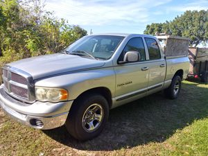 Dodge 1500 2002 for Sale in Winter Haven, FL