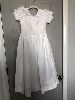 Flower girl dress for Sale in Grove City, OH
