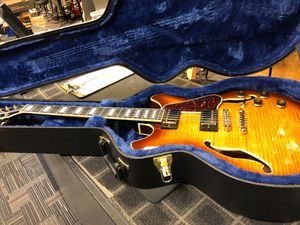 Ibanez AS93FM Artcore Expresionist for Sale in Chesapeake, VA