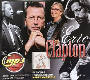 Eric Clapton - Gold Collection 13 Albums 1994-2018 for Sale in Hollywood, FL