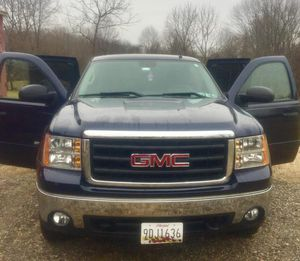 2011 GMC Sierra 4x4 for Sale in Colesville, MD