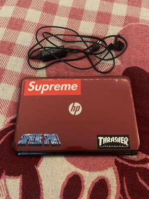 HP 15-g068cl Touchsmart Laptop PC Computer with Charger notebook macbook apple for Sale in Salt Lake City, UT