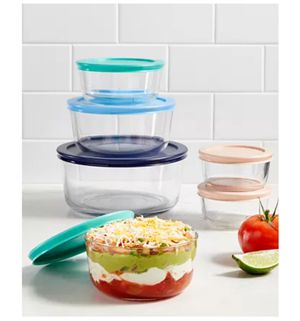 Pyrex Storage Containers for Sale in Houston, TX
