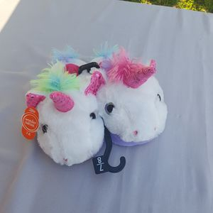 Unicorn Slippers for Sale in Seattle, WA