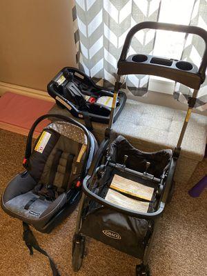 Car seat & stroller for Sale in Brockton, MA